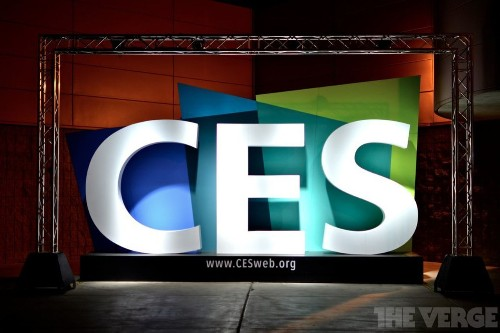 Here's what to expect at CES 2016 next week