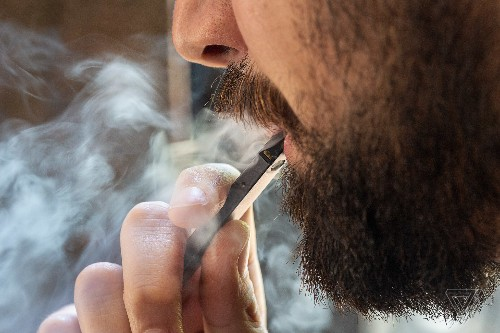More than 100 vapers have contracted a severe lung disease, per CDC study