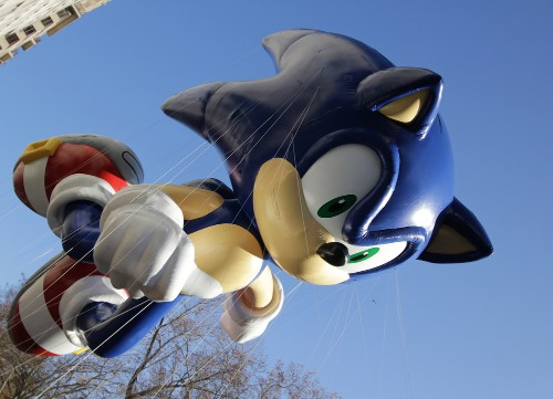 Why don't today's kids love Sonic?
