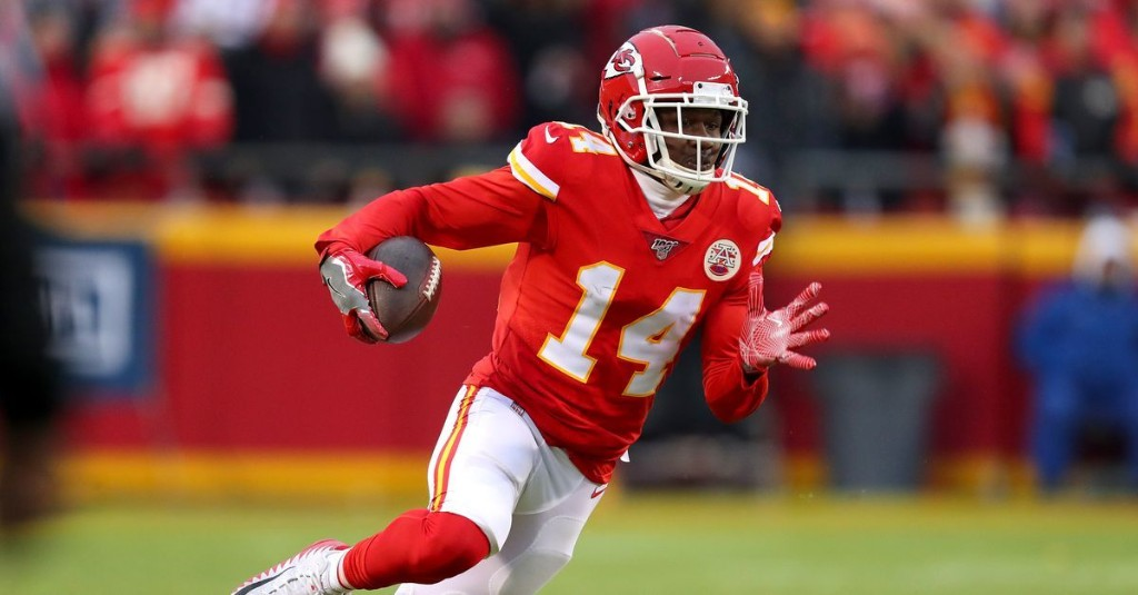 What we learned about the Chiefs this week