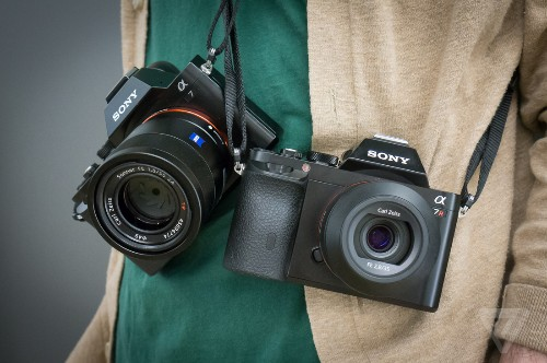 Sony Alpha A7 and A7R review