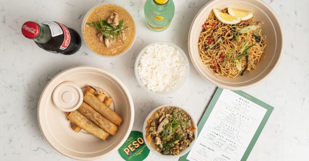 Filipino Food in America cover image