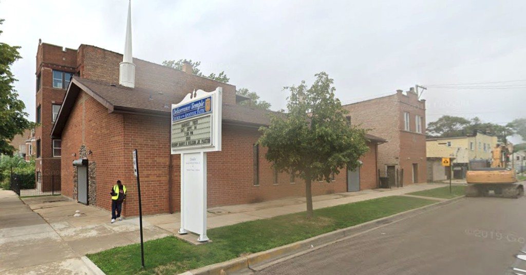Two churches burglarized — one of them twice — in Lawndale