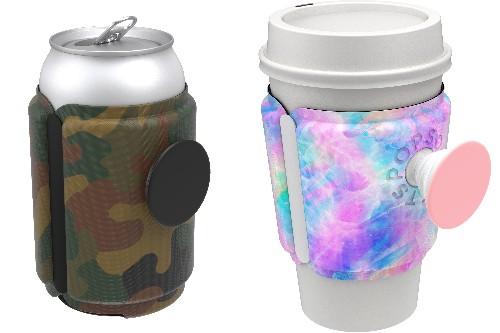 PopSockets reinvents mug handles