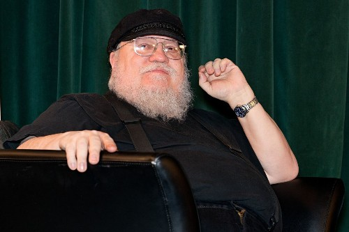 Read another new chapter from George R. R. Martin's The Winds of Winter