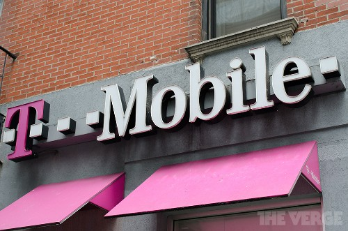 T-Mobile executive calls potential Sprint merger the 'logical ultimate combination'