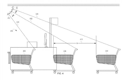 Walmart secured a patent to eavesdrop on shoppers and employees
