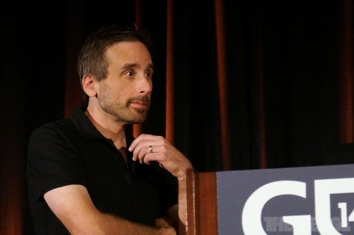 'BioShock' creator Ken Levine wants to make infinitely replayable video game plots