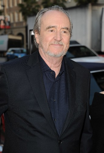 Wes Craven is developing two horror series for Syfy