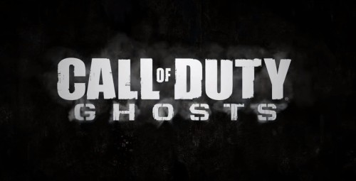 'Call of Duty: Ghosts' set for November release, will be available on next-generation consoles