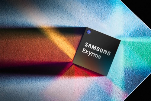 Samsung prepares $116 billion war chest for mobile chips fight