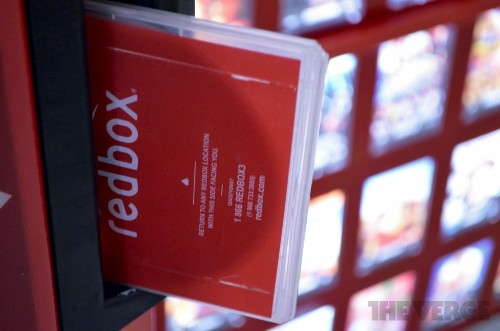 Redbox Instant streaming video service shutting down on October 7th