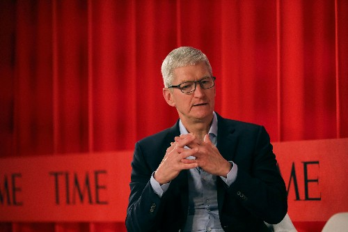 Tim Cook says tech needs to be regulated or it could cause 'great damage to society'