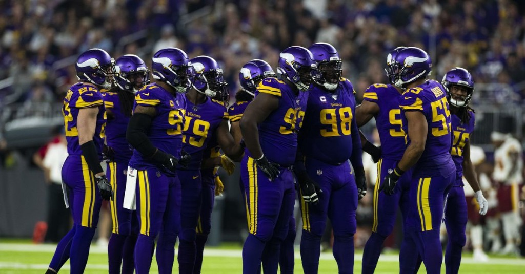 2020 NFC North preview: Is the Vikings' defensive dynasty over?