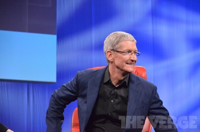 Tim Cook teases 'profound' opportunity in wearable tech, says Google Glass won't have mass appeal