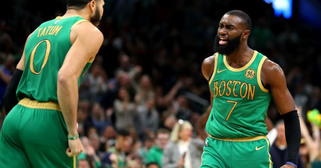 Three things the Boston Celtics have going for them heading into the bubble