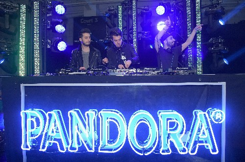 Pandora is going to have to pay labels more for their music