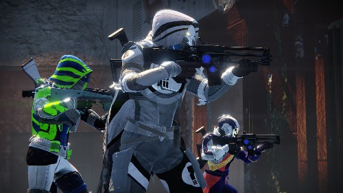 Activision says Destiny 2 is on course for a fall 2017 release