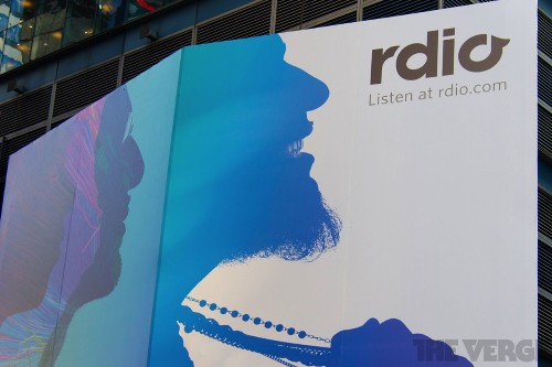 Why Rdio died