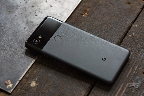 Google ends sales of the Pixel 2 and 2 XL
