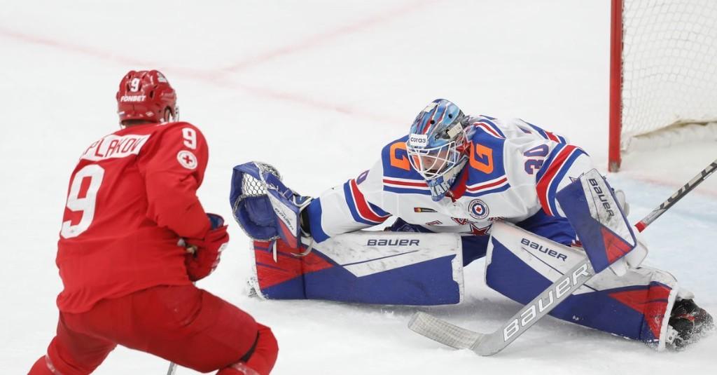 2020 Draft Profiles: Yaroslav Askarov