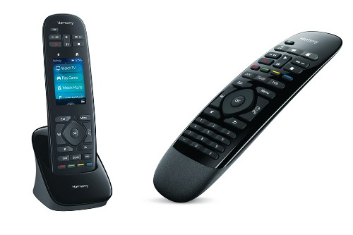 Logitech unveils two new do-it-all Harmony remotes ahead of division sale