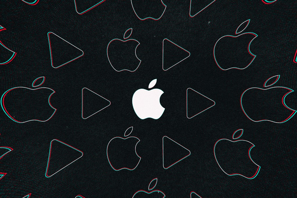 Apple Special Event 2019 cover image