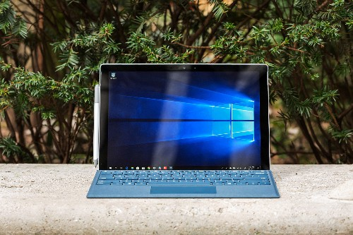 Microsoft's Surface Pro 6 will reportedly be 'heavily redesigned' for 2019 debut