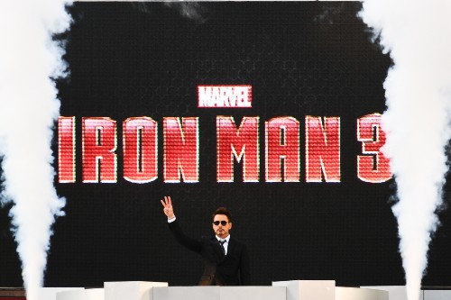 Robert Downey Jr. reportedly signs with HTC for $12 million marketing blitz