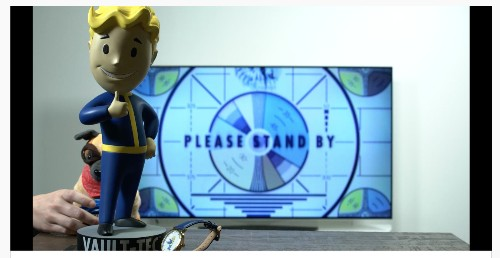 Two million people tuned into Bethesda's day-long stream of a toy