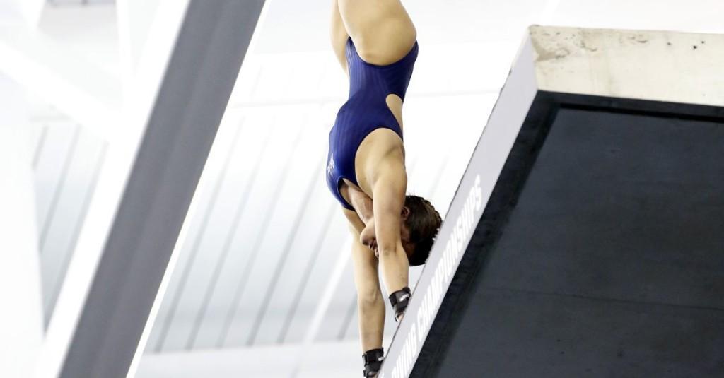 UCLA Women's Swimming & Diving team earns Scholar All-America honor