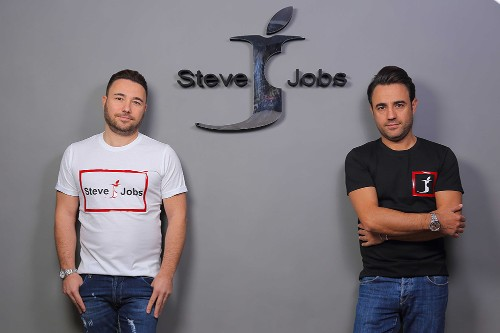 'Steve Jobs' is an Italian company — and Apple can't do anything about it