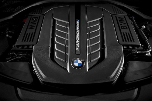 BMW, let's have a serious talk about this typeface