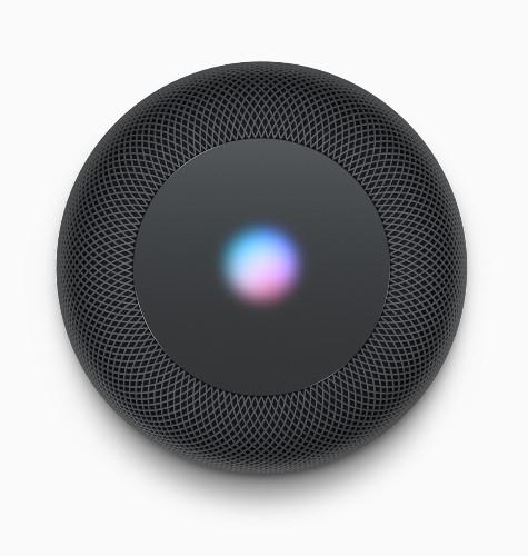 Apple announces HomePod speaker to take on Sonos