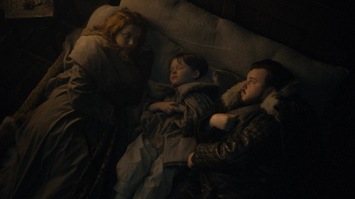 There's a major flaw in Winterfell's battle strategy on Game of Thrones