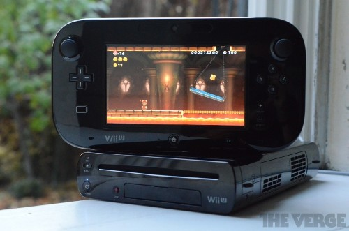 The Wii U is actually worth buying now