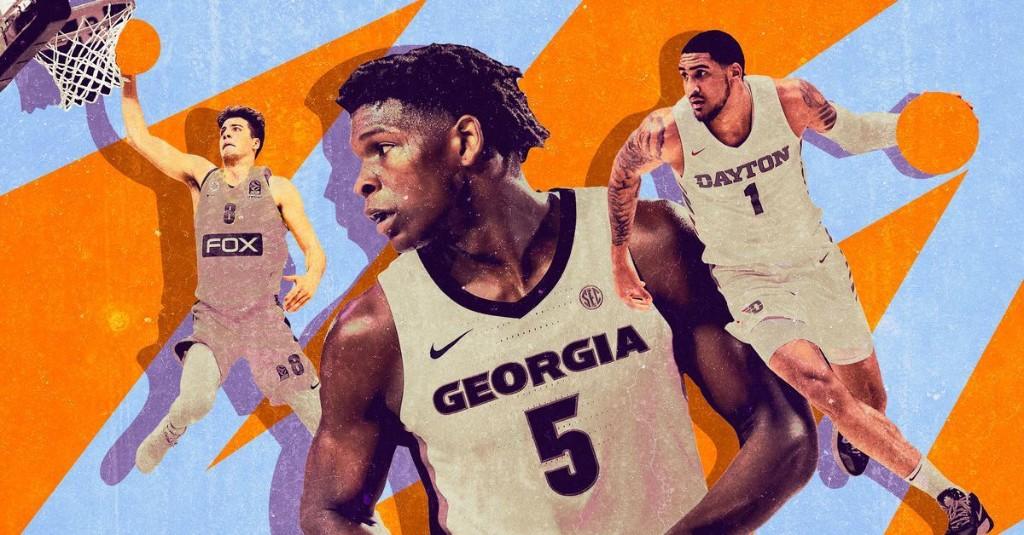 The Ringer's 2020 NBA Mock Draft 1.0
