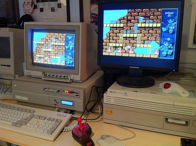 Retro 16-bit Amiga games headed to Google Play this holiday season