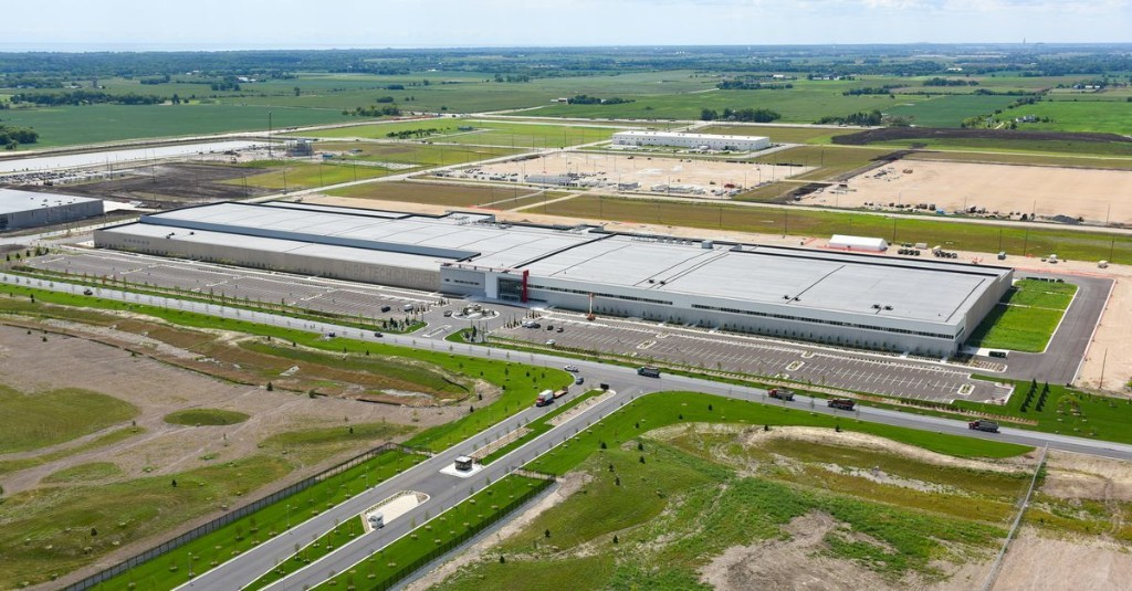 Exclusive: Wisconsin report confirms Foxconn's so-called LCD factory isn't real