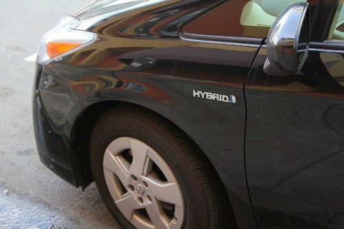 More people are trading in their electric and hybrid cars for SUVs, report claims