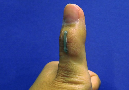 Silver nanowire sensors could be the flexible foundation for new wearables