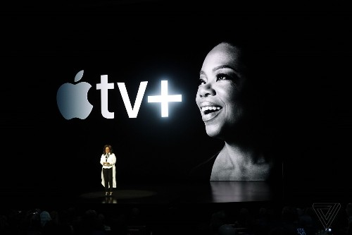 Oprah is yanking an upcoming #MeToo documentary from Apple TV+ over creative differences