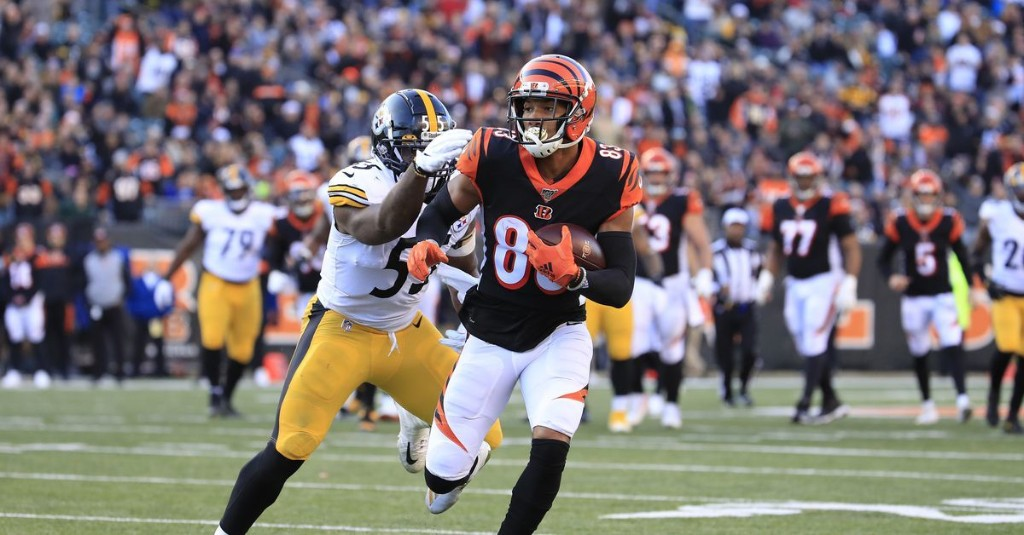Bengals Player Rankings: No. 5