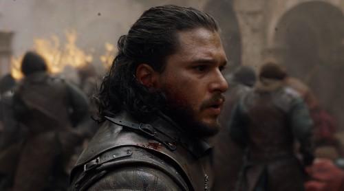 Jon Snow's story still echoes Ned Stark's