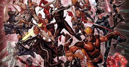 Another major X-Men crossover event is coming in July
