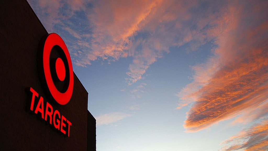 Target says 'up to 70 million' names, email addresses, and phone numbers have been stolen