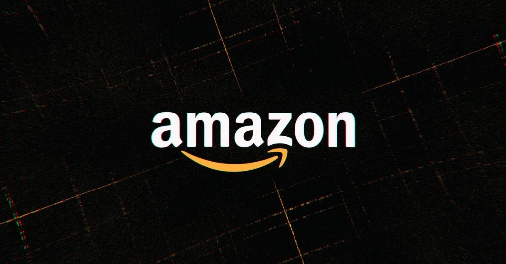 What may be Amazon's game controller pops up in FCC filings before its big hardware event