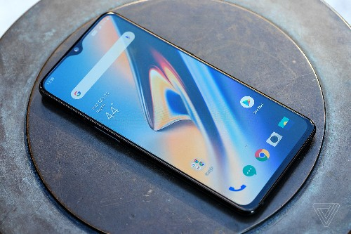 T-Mobile's $300 trade-in deal for the OnePlus 6T ends November 8th