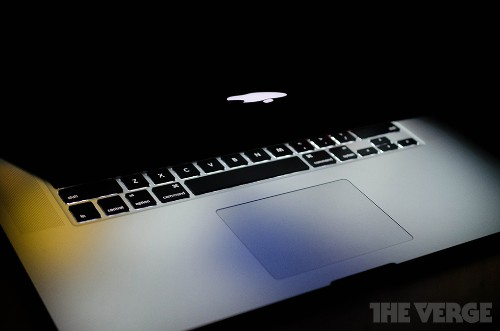 Leaked OS X images might be first glimpse of the Mac's future