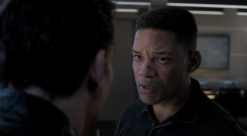Ang Lee puts Will Smith through the digital wringer in the dizzying Gemini Man